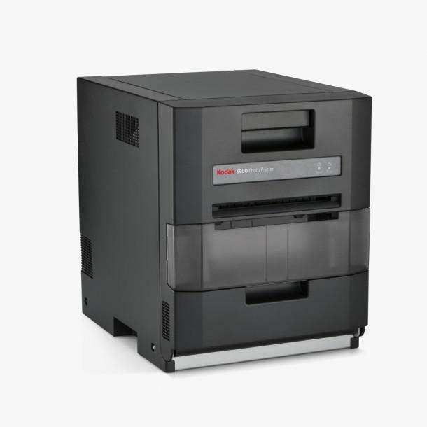 Kodak 6900 - Impressora térmica de fotografias