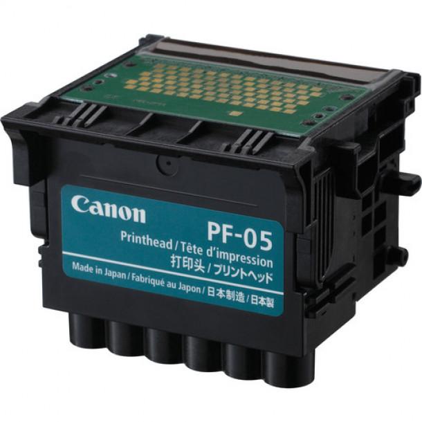 Cabeça de impressão inkjet CANON PF-05