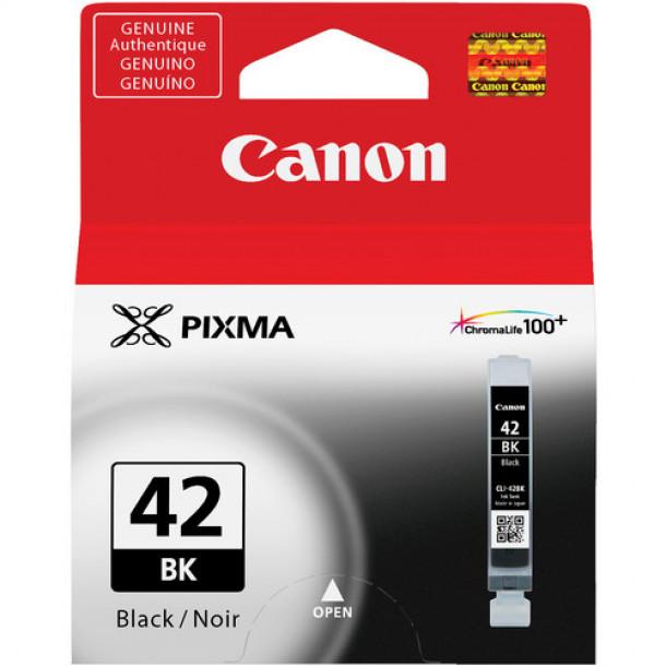 Cartucho Canon CLI-42 Preto