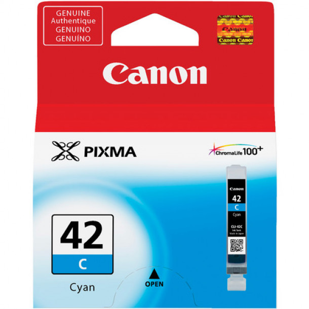 Cartucho Canon CLI-42 Ciano
