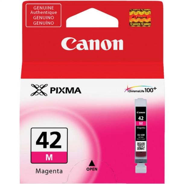 Cartucho Canon CLI-42 Magenta