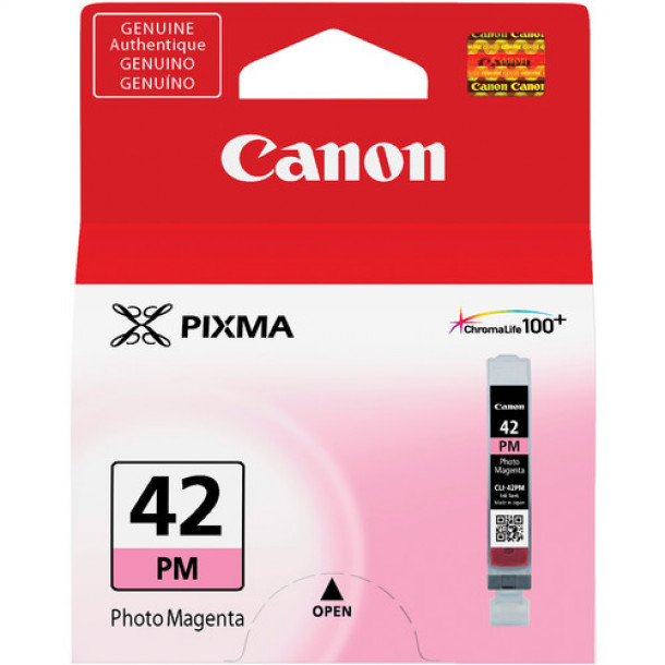 Cartucho Canon CLI-42 Photo Magenta