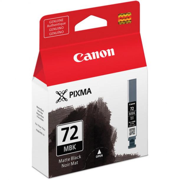 Cartucho Canon PGI-72 Matte black