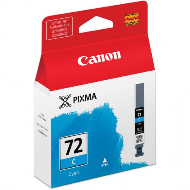 Cartucho Canon PGI-72 Ciano