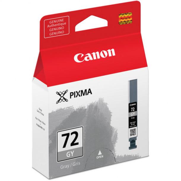 Cartucho Canon PGI-72 Cinza