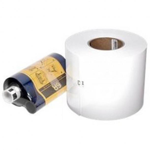 Conjunto Papel/Fita Fujifilm KPM 750 cp10X15 ou 375 cp15x20