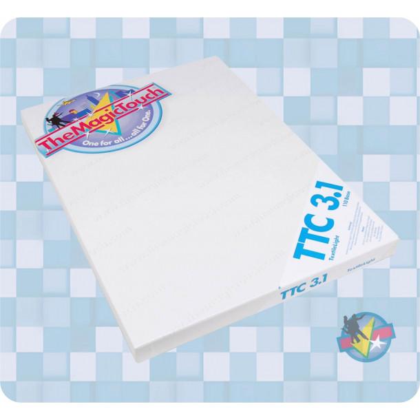 Transfer Phaser 6270 p/Tecidos Brancos c/100 Folhas A4