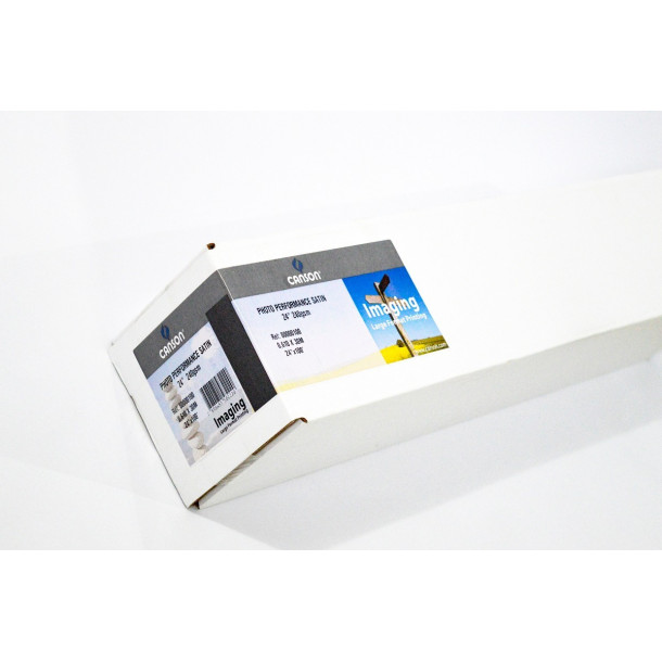 Papel Canson Photo Peformance Satin 24'' 240gsm 061cm x 30m