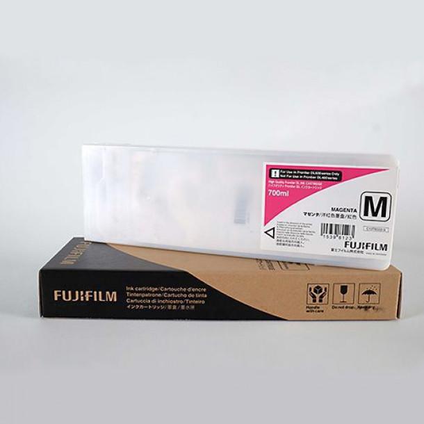 Cartucho Fujifilm DL600 Magenta - 700ml
