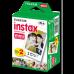 Filme Fujifilm Instax Mini Pack c/20 fotos
