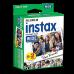 Filme Fujifilm Instax Wide Pack c/20 fotos
