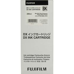 Cartucho Fujifilm SmartLab DX100 Black 200ml