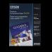 Epson Premium Presentation Paper Matte Carta 50 Folhas