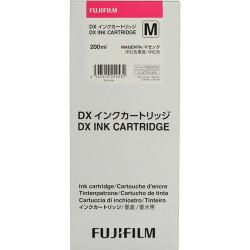 Cartucho Fujifilm SmartLab DX100 Magenta 200ml